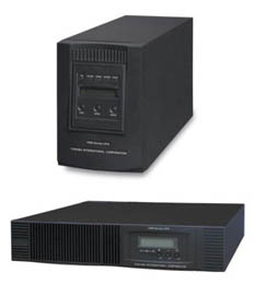 Online Single Phase UPS - Toshiba 1000