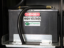 Battery sales and battery preventative maintenance