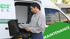 UPS preventative maintenance services