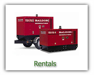 UPS and power equipment rental solutions